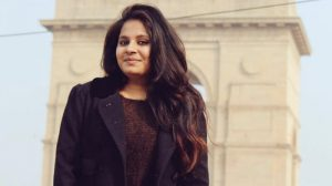 Blogger Yogita Aggarwal Gupta Interview