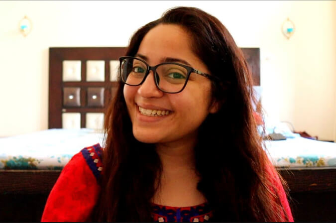 IndianBookTuber Manpreet Kaur Interview