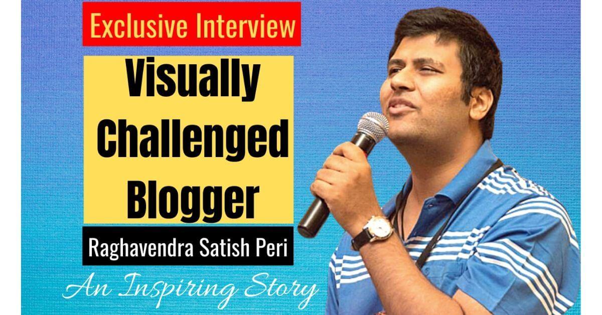 Raghavendra Sathish