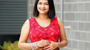 Archana Chaurasia Kapoor Interview
