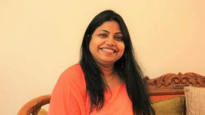 Interview with Bindu Cherungath