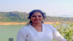 Menaka Bharathi Interview