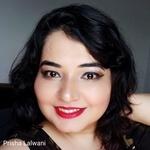 Prisha Lalwani